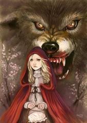 caperucita-y-el-lobo