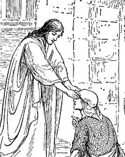 Jesus Y Los Enfermos En Galilea Bienvenido A El Teologillo