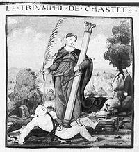 castidad