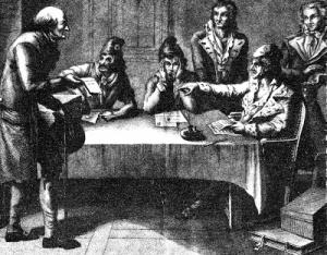 Asesinatos Jacobinos (2)