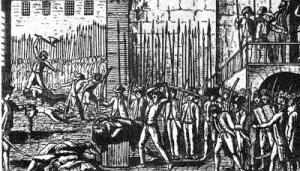 Asesinatos Jacobinos