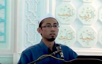 apostasia-malasia