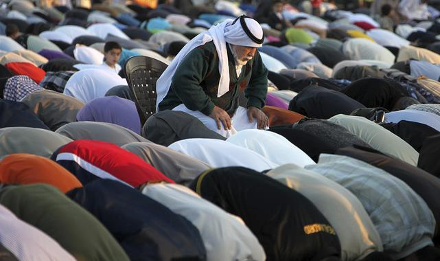 GAZA ISLAM